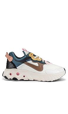 SNEAKERS REACT ART3MIS RTL Nike $120 NOUVEAU