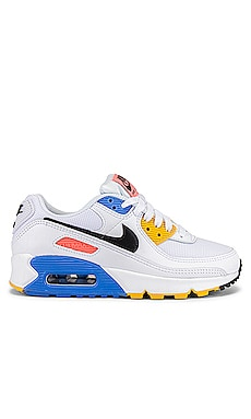 Air Max 90 Twist Sneaker Nike $120