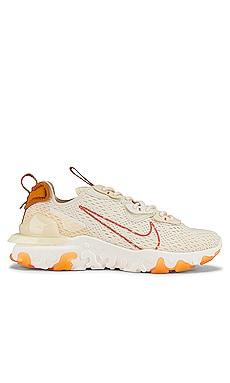 NSW REACT VISION 運動鞋 Nike $140 新季新品