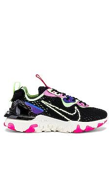NSW React Vision Sneaker Nike $140