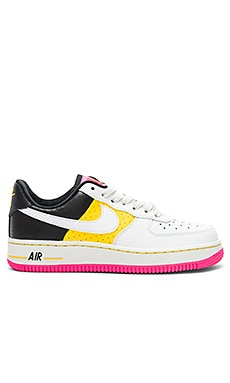 Air Force 1 '07 Se Moto Sneaker Nike $100