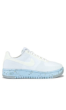 Air Force1 Crater Flyknit Sneaker Nike $110 NEW