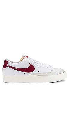 КРОССОВКИ BLAZER LOW '77 Nike $85
