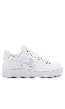 Купить Кроссовки - Nike, Короткие, Вьетнам, Белый