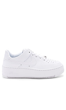 SNEAKERS AIR FORCE 1 SAGE LOW Nike $100 BEST SELLER