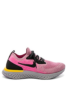 EPIC REACT FLYKNIT 스니커즈 Nike $150