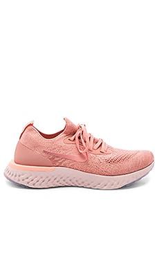 EPIC REACT FLYKNIT スニーカー Nike $150