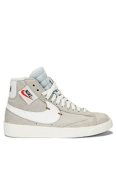 BLAZER MID REBEL 스니커즈 Nike $100