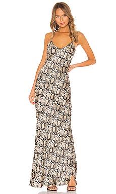 Cami Gown NILI LOTAN $695 NEW ARRIVAL