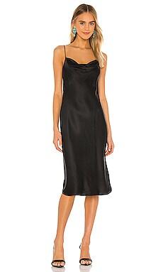 Платье-комбинация junie - NILI LOTAN