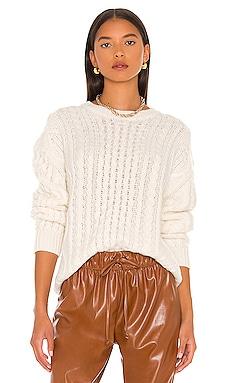 Georgie Sweater NILI LOTAN $895 NEW