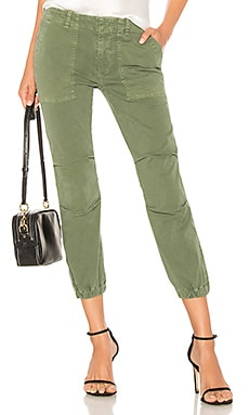 Cropped Military Pant NILI LOTAN $325