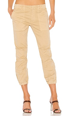Cropped Military Pant NILI LOTAN $325 BEST SELLER