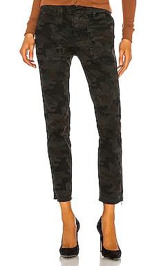 Облегающие брюки jenna - NILI LOTAN Скинни фото
