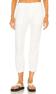 Cropped Military Pant NILI LOTAN $325