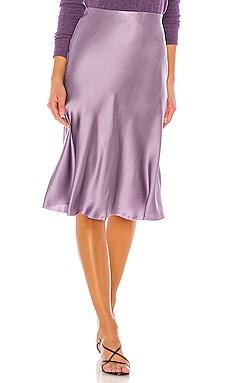 Lane Skirt NILI LOTAN $387