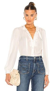 Miera Shirt NILI LOTAN $575 NEW