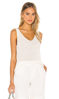 Nala Sweater Tank NILI LOTAN $250 BEST SELLER