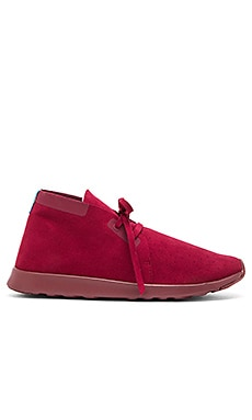 Native Apollo Chukka in Cavalier Red Cavalier Red