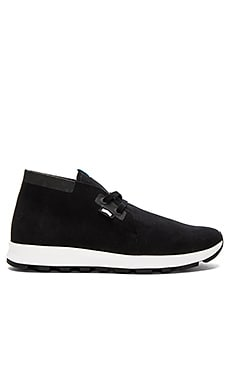 Native AP Chukka Hydro in Jiffy Black & Jiffy Black & Shell White & Jiffy Rubber