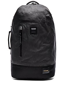 Nixon Origami Backpack in Black