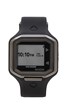 Nixon Ultratide in Black