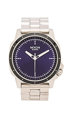 Nixon The Rangers Ops in Blue Sunray