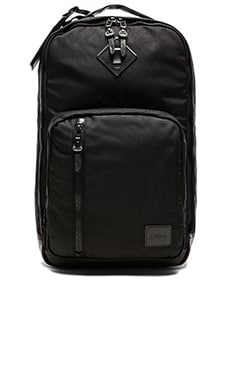 Nixon Visitor Backpack in Black