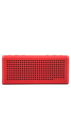 The Blaster Pro in Red