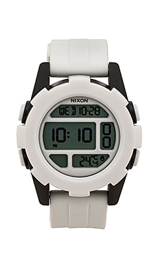 Nixon x Star Wars Stormtrooper Unit in Stormtrooper White