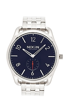 Nixon The C45 SS in Navy