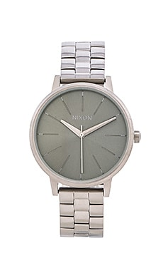 Nixon The Kensington in Sage