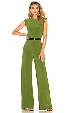 x REVOLVE Sleeveless Jumpsuit Norma Kamali $125