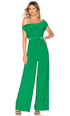 X REVOLVE Drop Shoulder Jumpsuit Norma Kamali $165