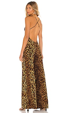Low Back Slip Jumpsuit Norma Kamali $145 BEST SELLER