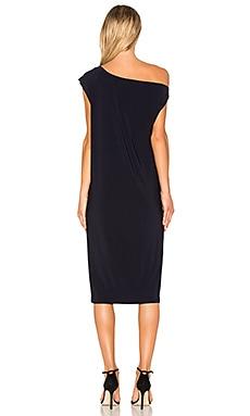 Coupon code Norma Kamali Drop Shoulder Dress