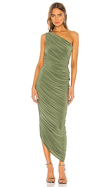 Diana Gown Norma Kamali $215 BEST SELLER