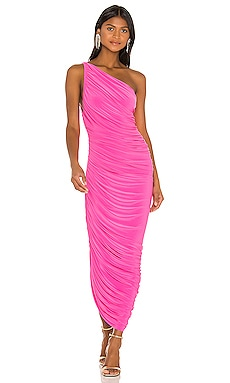 X REVOLVE Diana Gown Norma Kamali $215 NEW ARRIVAL
