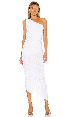 X REVOLVE Diana Gown Norma Kamali $215