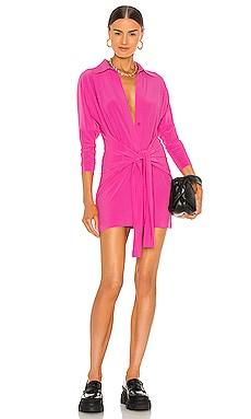 ドレス Norma Kamali $165 新作