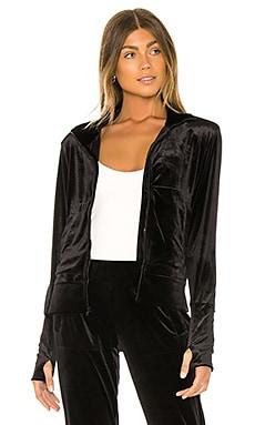 Velvet Turtle Jacket Norma Kamali $185