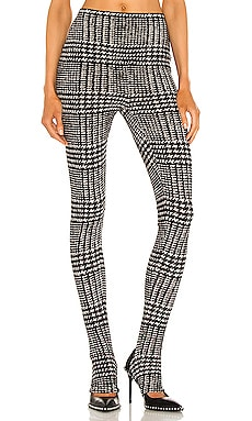 Legging With Footie Norma Kamali $130