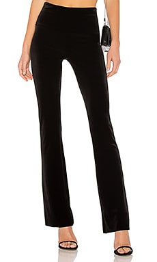 Boot Pant Norma Kamali $140 BEST SELLER