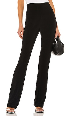 Boot Pant Norma Kamali $110 BEST SELLER