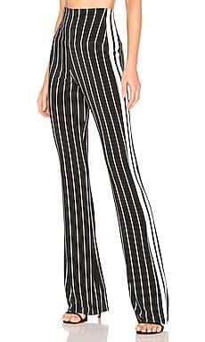 feafe2812e2a1 Side Stripe Boot Pant Norma Kamali $160 ...