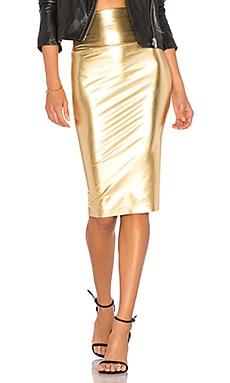 Straight Skirt Norma Kamali $130