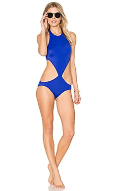 Chuck One Piece in Cobalt