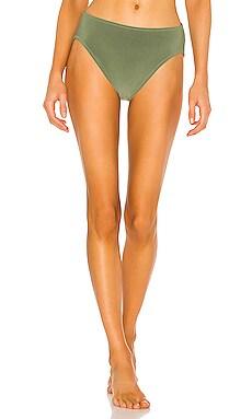 Underwire Bikini Bottom Norma Kamali $48