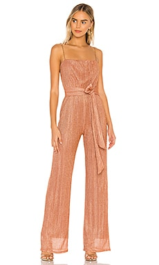 X REVOLVE Mystery Jumpsuit Nookie $279