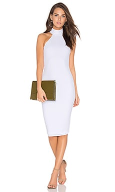 Basic Instinct Midi Dress